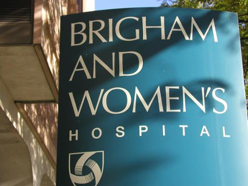 "Brigham and Women's Hospital (BWH, ""The Brigham"") is located adjacent to Harvard Medical School, of which it is the second largest teaching affiliate.  Dr Okui was many practices in this hospital at the Harvard Medical School Days ."